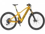 2020 SCOTT GENIUS ERIDE 900 TUNED - ELECTRIC MOUNTAIN BIKE - (World Racycles)