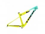 2020 TREK SUPERCALIBER MOUNTAIN BIKE FRAME - (World Racycles)