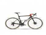 2021 BMC Teammachine Slr01 One Road Bike (VELORACYCLE)