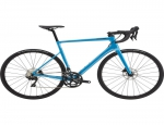 2021 CANNONDALE SUPERSIX EVO 105 DISC ROAD BIKE (VELORACYCLE)