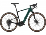 2021 CANNONDALE TOPSTONE NEO CARBON 1 LEFTY - ELECTRIC ROAD BIKE - (World Racycles)