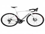 2021 Pinarello Prince TiCR Ultegra Di2 Disc Road Bike