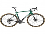 2021 SPECIALIZED S-WORKS ROUBAIX RED ETAP DISC ROAD BIKE (VELORACYCLE)