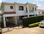 4 Bedroom all en suite (Lavington)