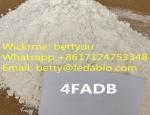 4FADB a new lawful analysis chemical for your very best analysisresults 4F-ADB powder Wickr:bettyuu