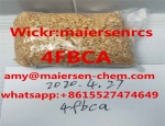 4fbca 4fbca powder strongest 4fbca china factory best price 4fbca