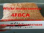 4fbca 4fbca powder strongest 4fbca china factory best price 4fbca
