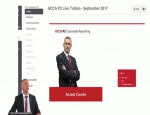 ACCA AND CIMA LECTURE VIDEOS ON SALE