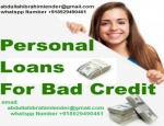 AFFORDABLE LOAN OFFER HERE