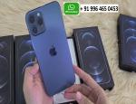 Apple iPhone 12 pro max WhatsaApp +919964650453