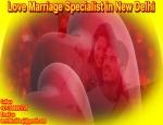 Best Intercast Love Marriage Specialist Astrologer in Delhi