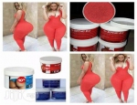 Bigger Hips and Bums with Yodi Pills Butt Cream