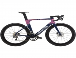 CANNONDALE SYSTEMSIX HIMOD ULTEGRA DI2 DISC ROAD BIKE 2021 (CENTRACYCLES)