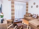 Executive 2 Bedroom Furnished Apartment in Kilimani Nairobi