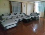 Fully furnished and serviced two bedroom in Kilimani