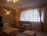 Fully Furnished Luxurious Apartment - Kileleshwa