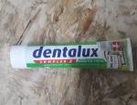 Dentifrice Dentalux
