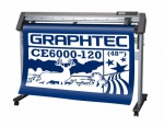 GRAPHTEC 48IN. CE6000-120 VINYL CUTTER