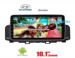 Hyundai Encino Android car player