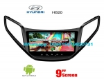 Hyundai HB20 Android car player