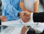 Money financing between individuals