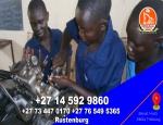 Motor Mechanics Grader 777 dump truck accredited Mining +27765495365 Namibia Botswana