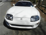 Neatly Used Toyota Supra 1994