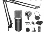 Neewer professional condenser Microphone