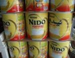 Nestle Nido Milk Powder 400G / 900G/1800G/ 2500G ....+4565743935
