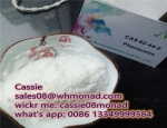 phenacetin powder cas 62-44-2 shiny phenacetin in USA warehouse