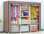 portable wooden wardrobes