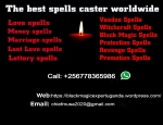 POWERFUL LONG DISTANCE SPELL CASTER TO HELP YOU CAST A SPELL CHIEF MUSA ☎+256778365986..Minsk_Belarus