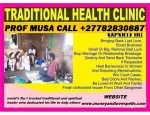 Psychic Traditional Healer & Magic Spell Caster In Vryheid Call +27782830887 South Africa