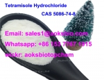 sell Tetramisole Hydrochloride / Tetramisole HCl China top Supplier CAS 5086-74-8