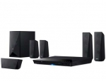 Sony Home Theatre DAV-DZ350 - 3 Electronics