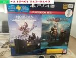 Sony PlayStation 4 Pro 1TB Consola PlayStation