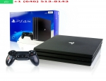 SONY PS4 PRO Console 1TB + NEW Controller - Game Console - Playstation