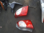 Suzuki Alto tail lights
