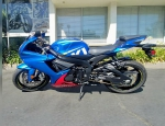 Suzuki gsx r750 available for sale