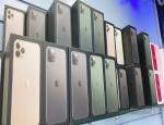Toleo la Apple iPhone 11, 11 Pro, 11 Pro Max na SE 2020 kwa mauzo.