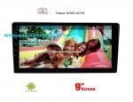Toyota Hiace 2005-2018 Car radio Video android GPS navigation camera