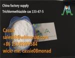 Trichlormethiazide cas 133-67-5 fast delivery