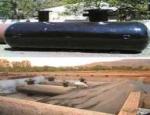 Underground Petroleum Tanks - Local & Export
