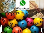 Winning Numbers For the Lottery Jackpot Call Prof Sanjna +27838588197