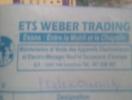 ETS WEBER TRADING, Webshops, Yaounde - Cameroon